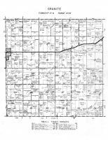 Granite Township, Lastrup, Morrison County 1958